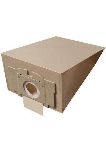 Staubsaugerbeutel, 2-lagiges Papier, passend für HANSEATIC, OMEGA und PRIVILEG kaufen