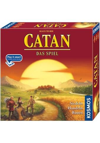 Kosmos Spiel »Catan Das Spiel«, Made in Germany kaufen