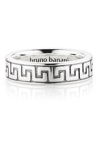 Bruno Banani Silberring »B4001R/90/00« kaufen