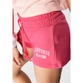 Converse Sweatshorts »CONVERSE ALL STAR SHORTS«