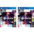 FIFA 21 Doppelpack PlayStation 4