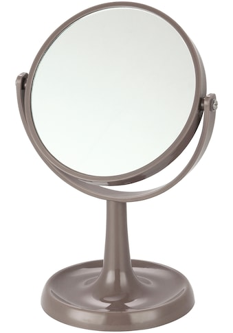 MSV Kosmetikspiegel »Napoli«, x3, Standspiegel, mit ABS - Rahmen kaufen