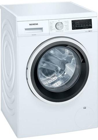 SIEMENS Waschmaschine »WU14UT40«, iQ500, WU14UT40 kaufen