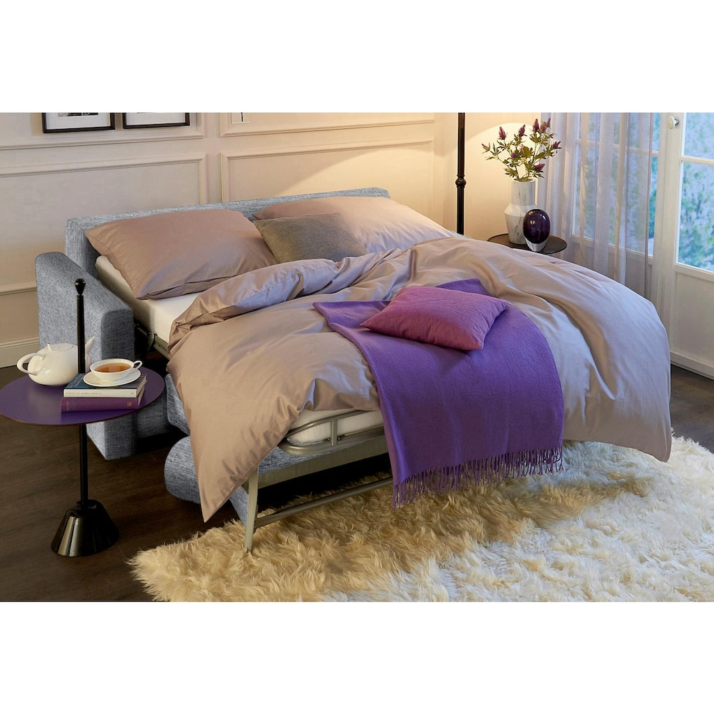 reposa Schlafsofa »Monza«, mit Bettfunktion
