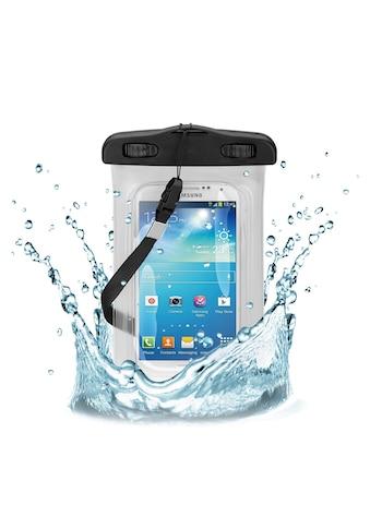 """Goobay Beachbag Handytasche für Smartphones bis 5"""" kaufen"""