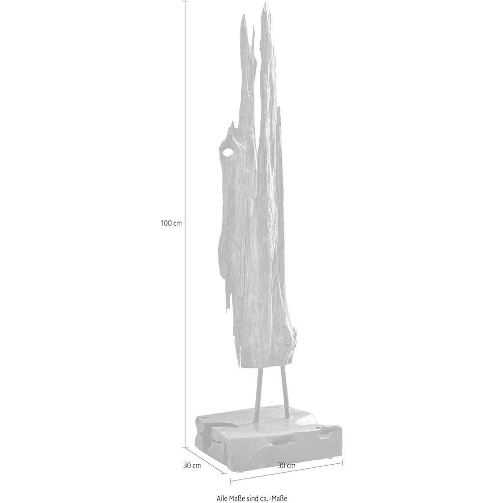 SIT Skulptur »Romanteaka«
