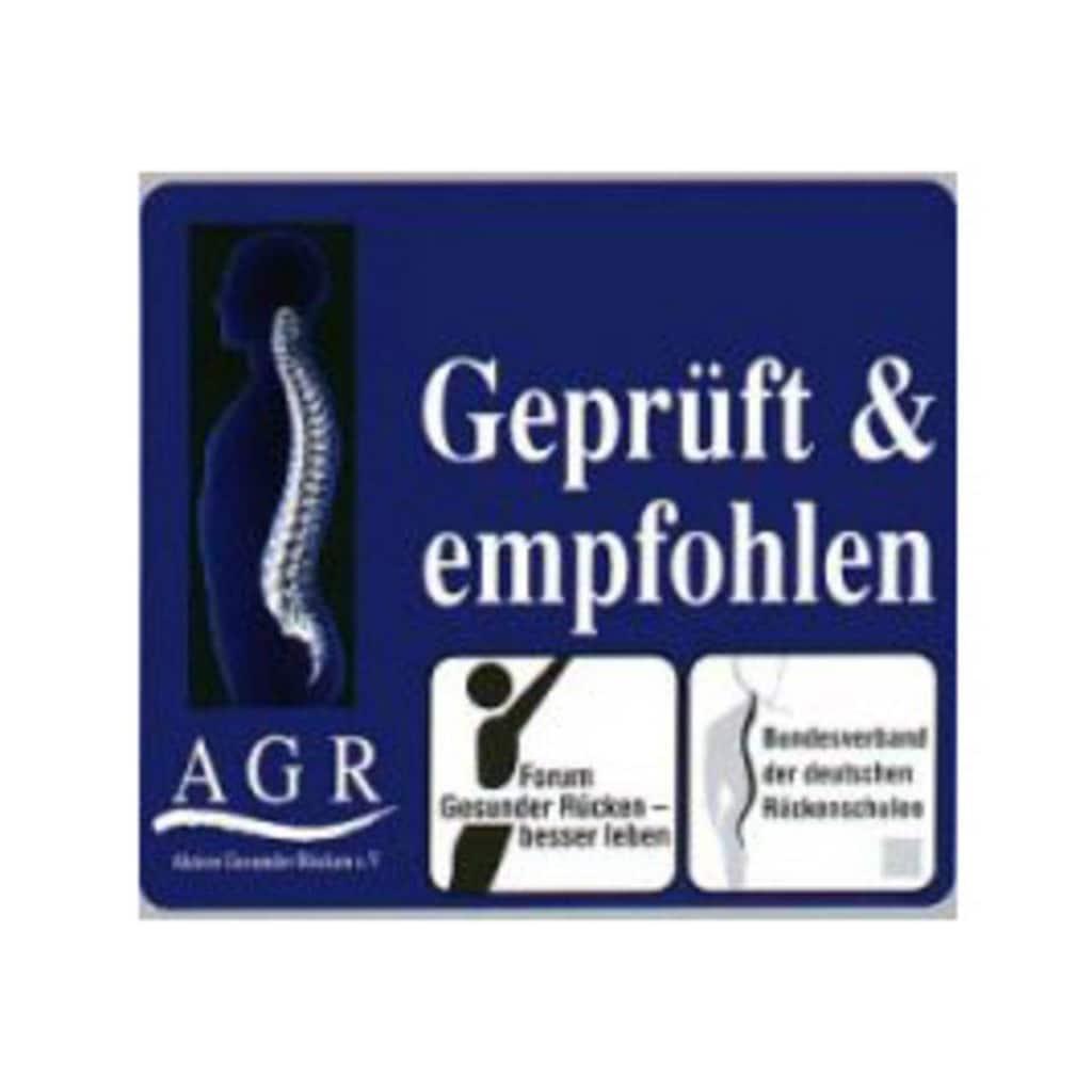 Hefel Kopfkissen »Softbausch Comforel Eco«, (1 St.)