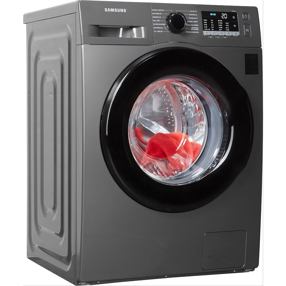 Samsung Waschmaschine »WW70TA049AX«, WW5000T INOX, WW70TA049AX, 7 kg, 1400 U/min,... kaufen
