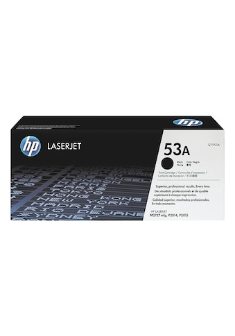 HP Druckkassette HP 53A kaufen