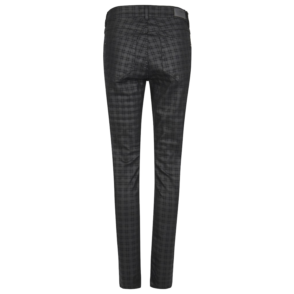 ANGELS Skinny-fit-Jeans, mit elastischem Bund