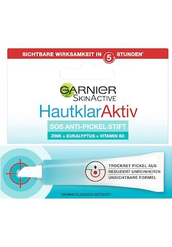 GARNIER Pflegestift »Hautklar SOS Anti-Pickel-Gel-Stift« kaufen