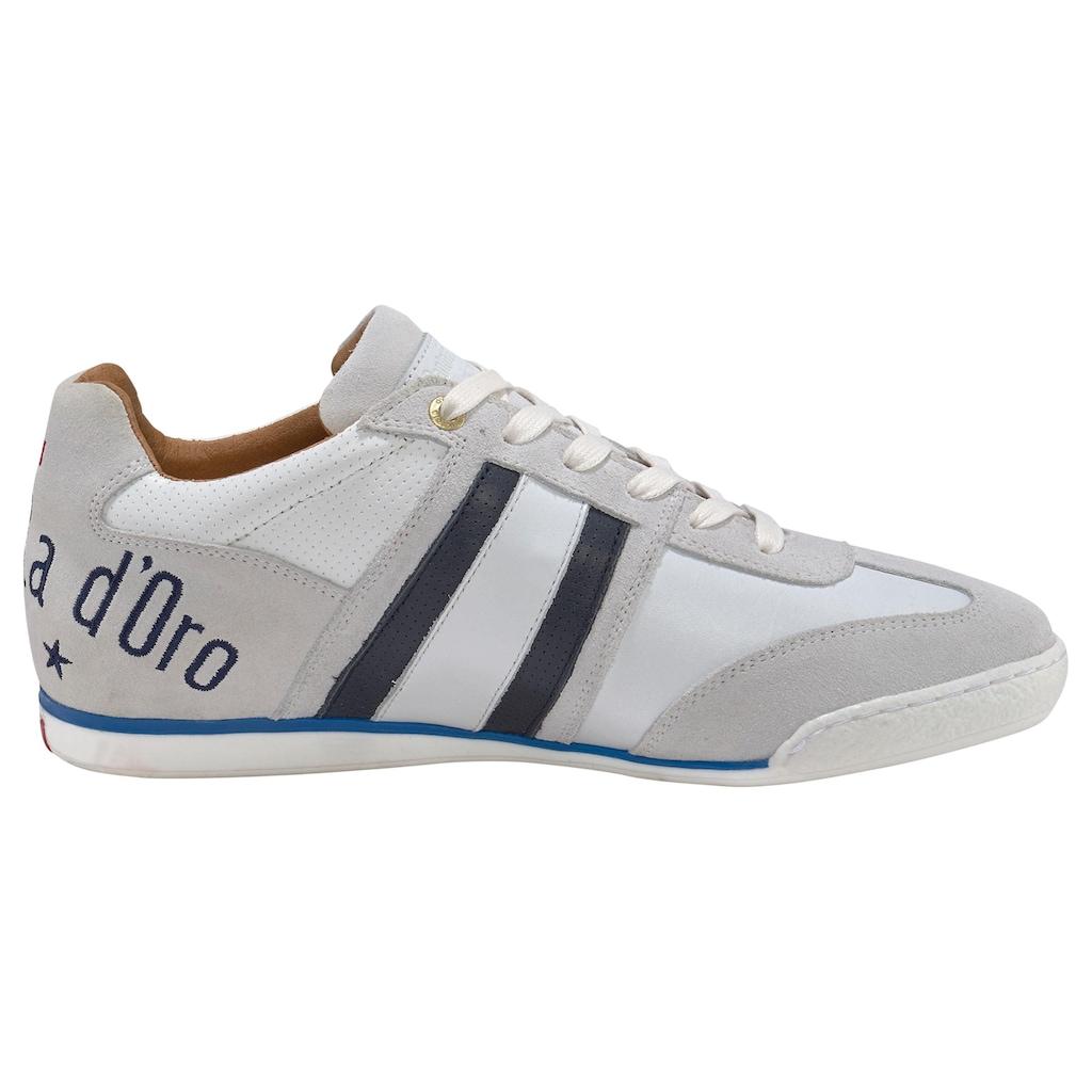Pantofola d´Oro Sneaker »Imola Scudo NB Uomo Low XL«