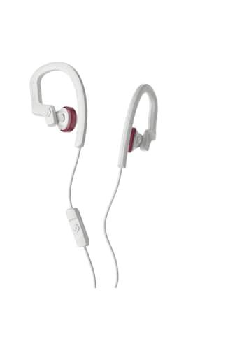 Skullcandy Headset »CHOPS FLEX W/MIC 1 Vice/Gray/Crimson« kaufen