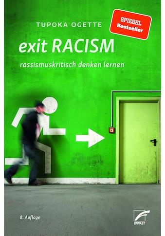 Buch »exit RACISM / Tupoka Ogette« kaufen