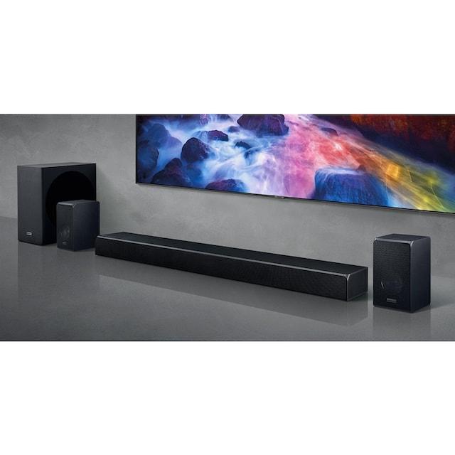 Samsung »HW-Q90R« Soundbar (Bluetooth, WLAN (WiFi), 510 Watt)