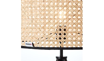 COUCH♥,Stehlampe»feines Geflecht«, kaufen