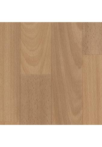 BODENMEISTER Packung: Vinylboden »PVC Bodenbelag Schiffsboden«, Meterware, Breite 200/300/400 cm kaufen