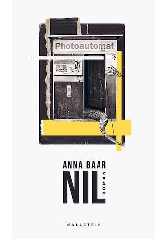 Buch »Nil / Anna Baar« kaufen