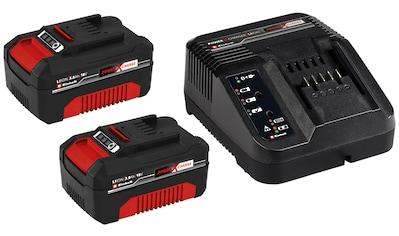 Einhell Akku-Set »2x 3,0Ah & 30min PXC Kit«, 18,0 V kaufen