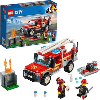 LEGO City ab 5 jahre
