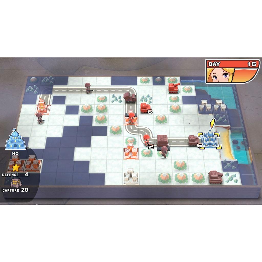 Nintendo Switch Spiel »Advance Wars 1+2: Re-Boot Camp«, Nintendo Switch