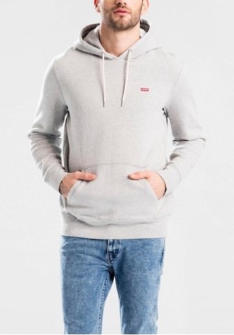 Levi's® Kapuzensweatshirt, in melierter Optik kaufen