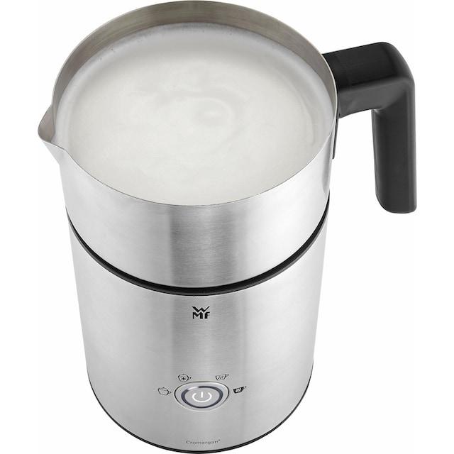 WMF Milchaufschäumer LONO Milk & Choc, Induktion
