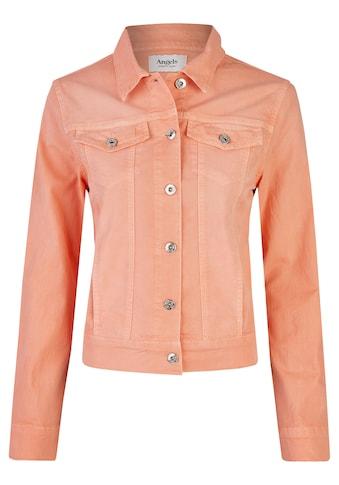ANGELS Jeansjacke, aus Coloured Denim kaufen