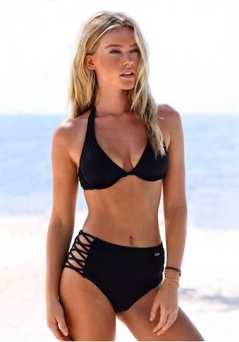 Bench. Highwaist - Bikini - Hose »Perfect« kaufen