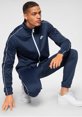 Nike Sportswear Trainingsanzug »M NSW CE TRK SUIT PK BASIC« (Set, 2 tlg.) kaufen