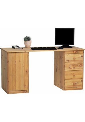 Home affaire Schreibtisch »Kent«, Breite 150 cm kaufen