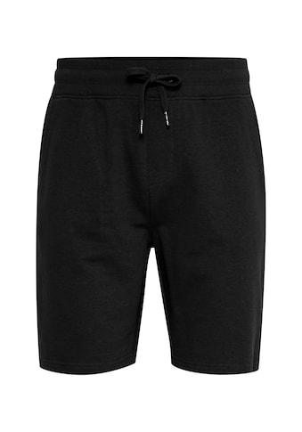 Blend Sweatshorts »Darino«, kurze Hose kaufen