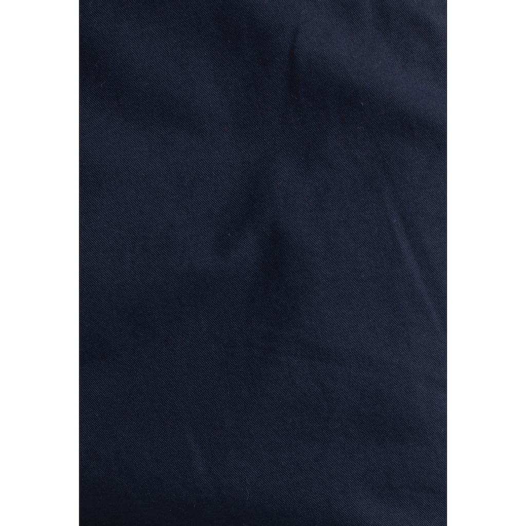 Esprit Cargoshorts, unifarben