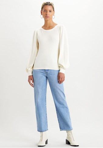 Levi's® 5 - Pocket - Jeans »Ribcage Straight Ankle« kaufen