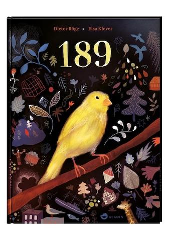 Buch »189 / Dieter Böge, Elsa Klever« kaufen