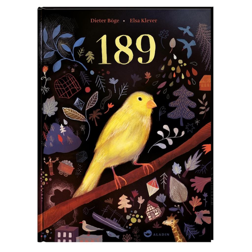 Buch »189 / Dieter Böge, Elsa Klever«