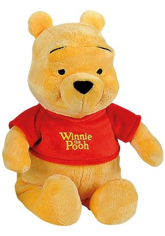 """SIMBA Kuscheltier """"Disney Winnie The Pooh, Basic Winnie Puuh 35 cm"""" kaufen"""