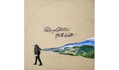 Vinyl »Heile Welt / Ringlstetter« kaufen