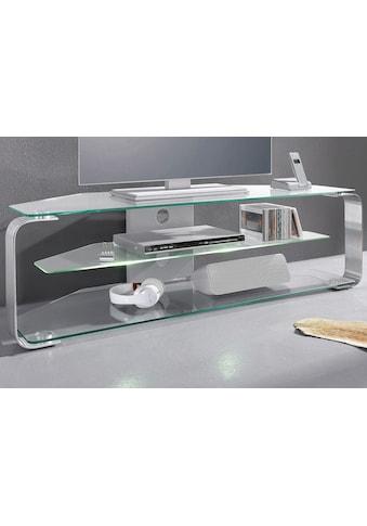 """Jahnke TV-Rack »CU-MR 135«, Breite 144 cm (für TV-Größen bis 60""""/152 cm geeignet) kaufen"""