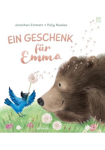 Buch »Ein Geschenk für Emma / Jonathan Emmett, Polly Noakes« kaufen