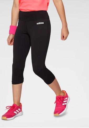 adidas Performance 3/4-Leggings »YOUNG GIRL 3/4 Tight« kaufen