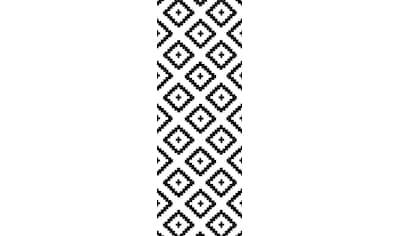 queence Vinyltapete »Olm«, 90 x 250 cm, selbstklebend kaufen