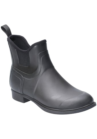 Muck Boots Gummistiefel »Damen Derby Neopren-, knöchelhoch« kaufen