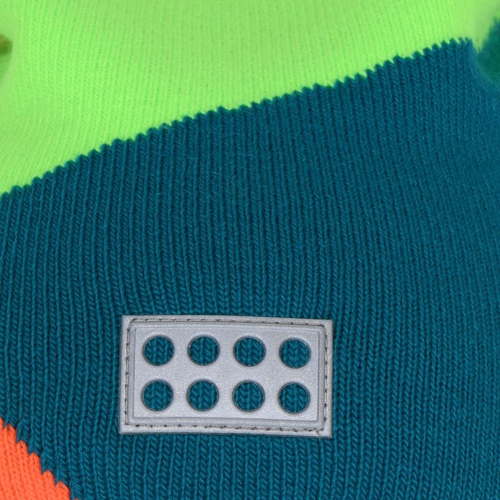 LEGO® Wear Fleecemütze »LWATLIN 714«, (1 St.)