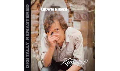 Musik - CD Zartbitter (Remastered) / Hirsch,Ludwig, (1 CD) kaufen