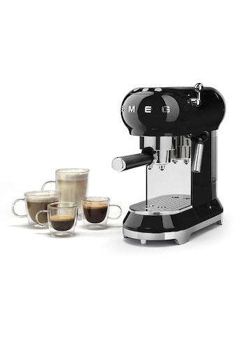 Smeg Espressomaschine »ECF01BLEU« kaufen