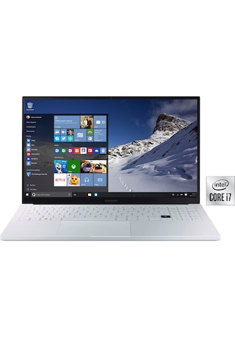 Samsung Notebook »NP950X Galaxy Book Ion 15''«, (512 GB SSD) kaufen