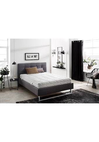 BeCo EXCLUSIV Komfortschaummatratze »Duo Comfort 20«, (1 St.), Die flexible Matratze mit 2 Härten kaufen