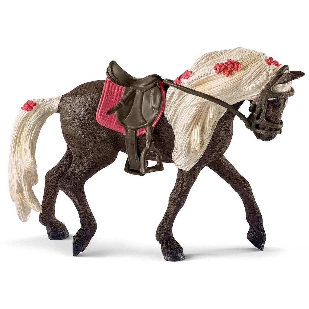 Schleich® Spielfigur »Horse Club, Rocky Mountain Horse Stute Pferdeshow (42469)«
