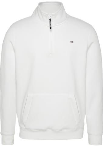 TOMMY JEANS Sweatshirt »TJM DETAIL MOCK NECK« kaufen
